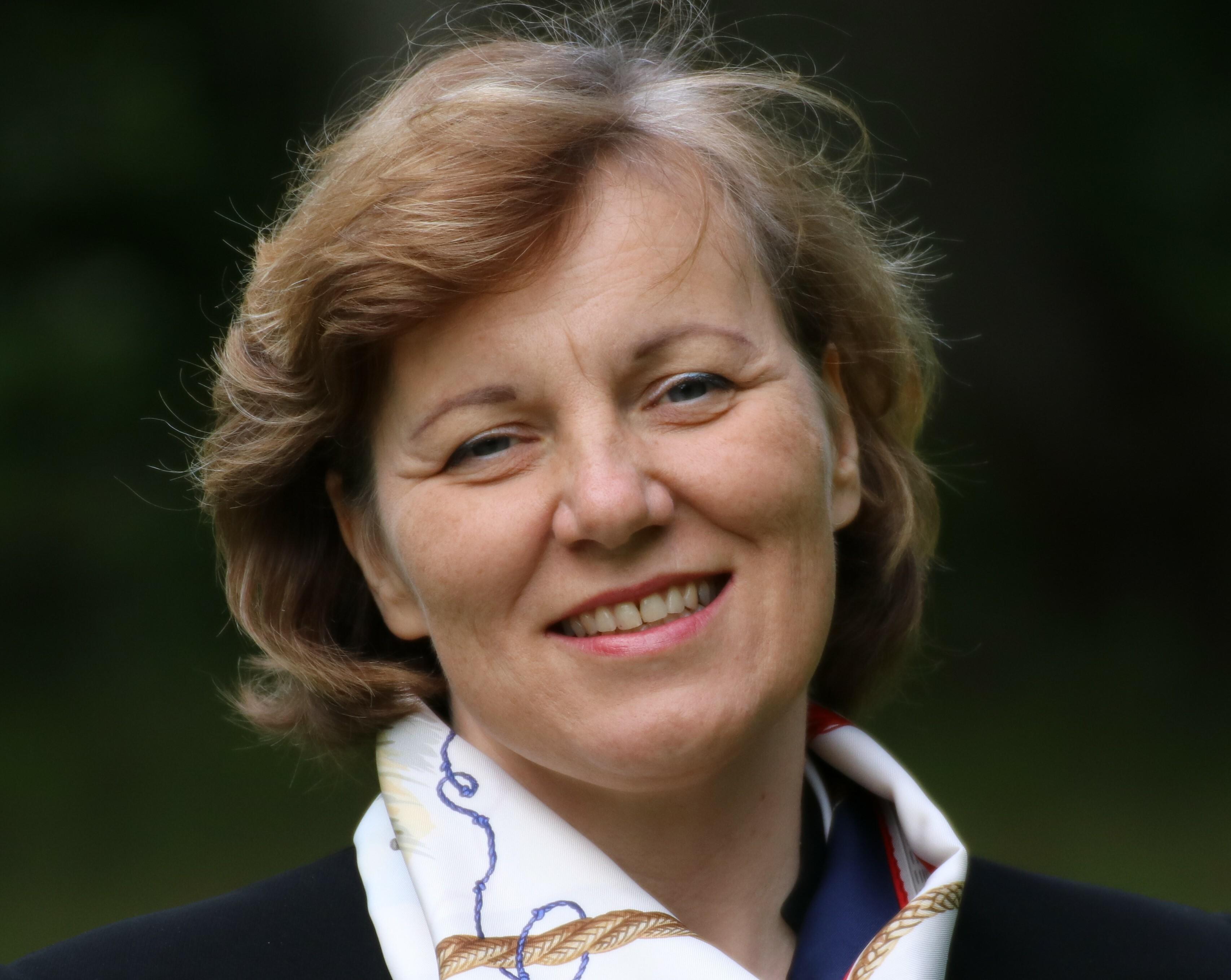 Annemieke Ålenius