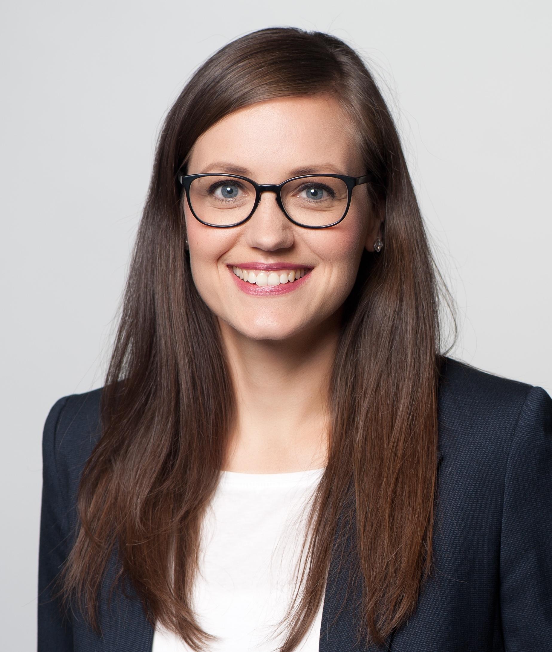 Julia Pietsch