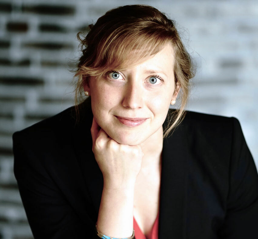 Maria Ahrén