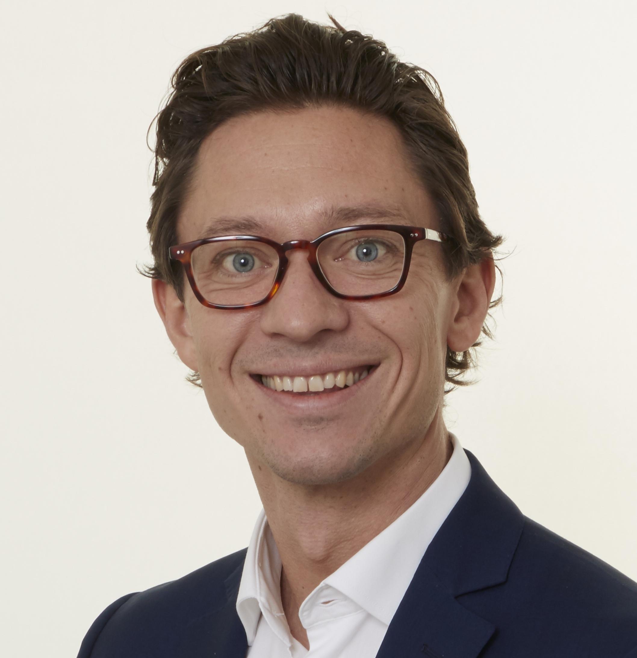 Patrik Sundström